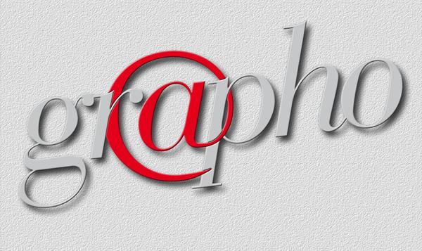 Grapho Logo